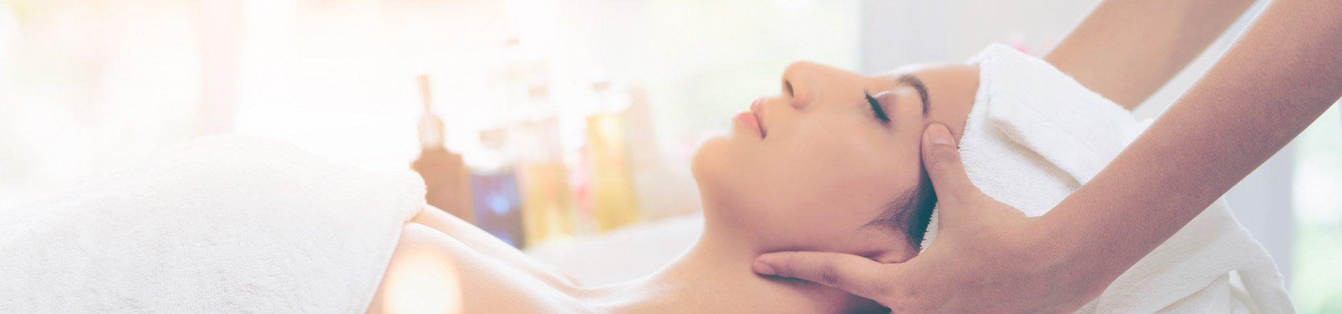 Kurland Luxury Massage