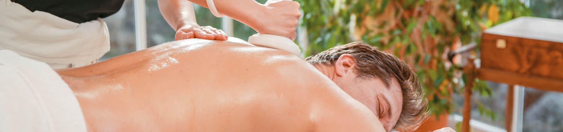 Permanent Contour – Massage