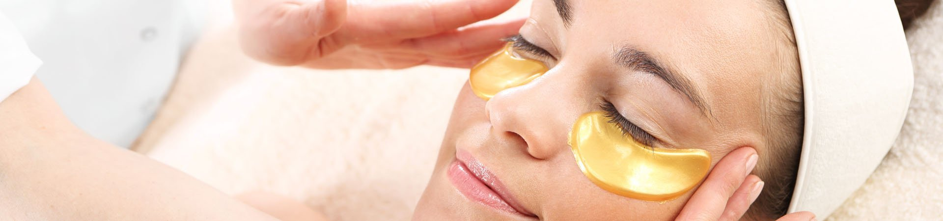Basic Eye Treatment