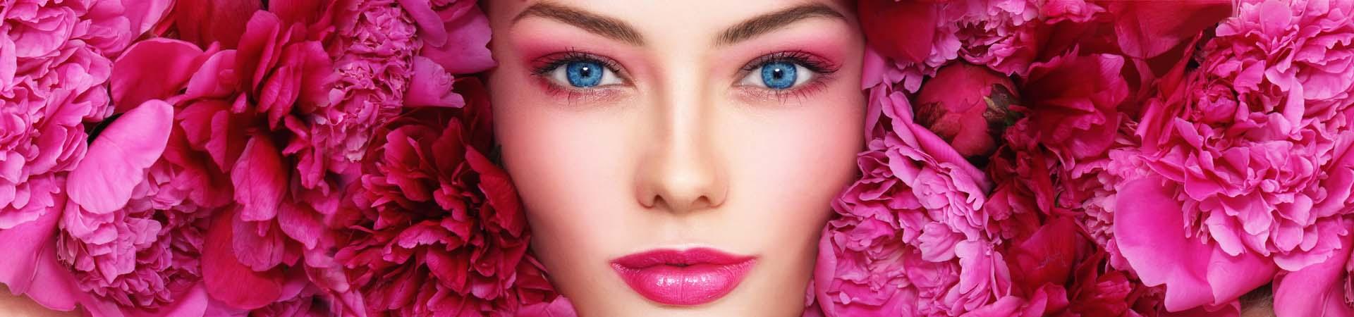 Face Aromatherapy