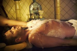 spa-21-soap body treatment