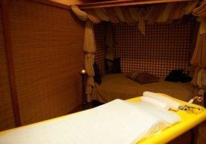 spa-34-Pantai Luar Cabin