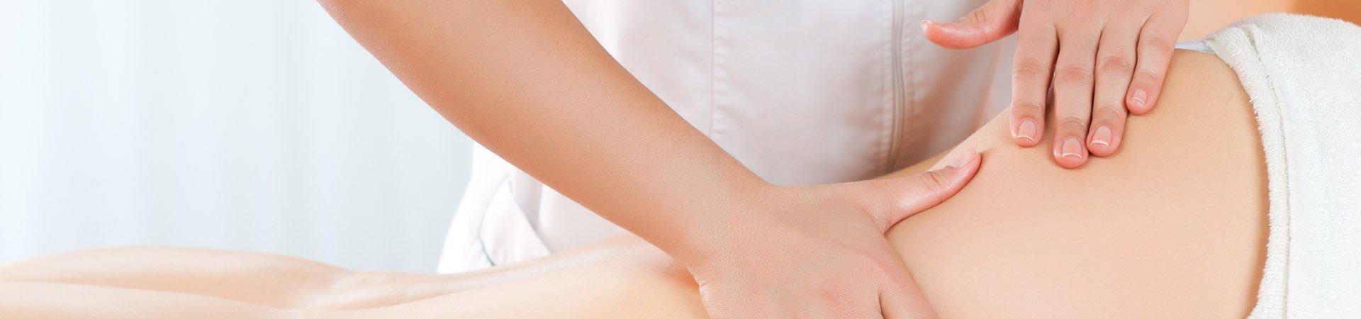 Κυτταρίτιδα / Χειρωνακτικό Massage